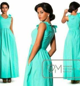 Очаровательное платье Украина