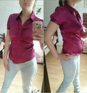 2 блузки /кофты новые