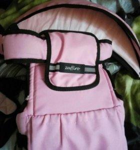 Эргономичный рюкзак переноска