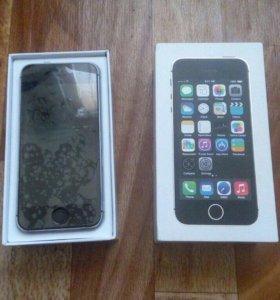 АйФон 5 с 32 gb