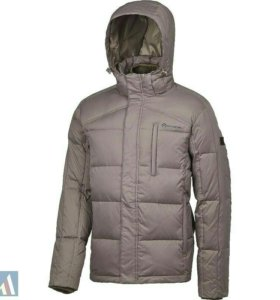 46,Куртка-пуховик мужской