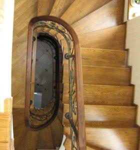 Лестницы,реставрация