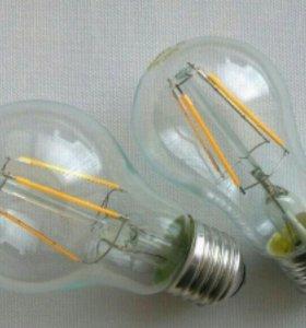 Лампочки Лисма