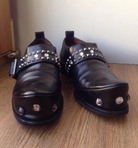 Туфли дизайнерские