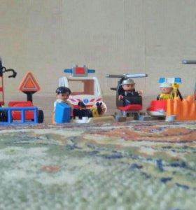 Фигурки Lego Duplo