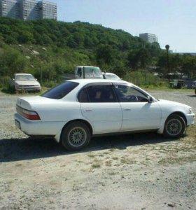 Запчасти Toyota Corolla AE100 ДВС5AFE