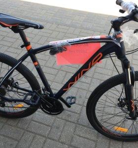 Велосипед Wind MTB26