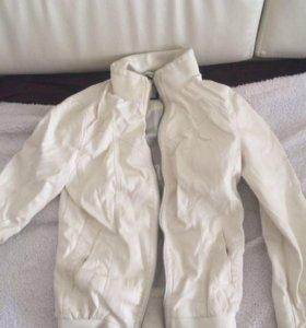 Куртка(кожанка)