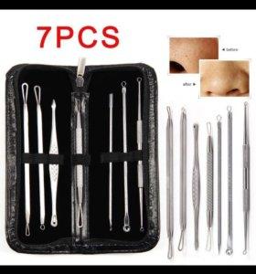 Инструменты для лица