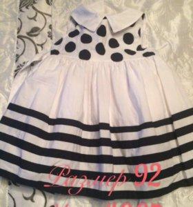 Одежда на девочку 2-3 года
