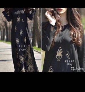 Платье аббая