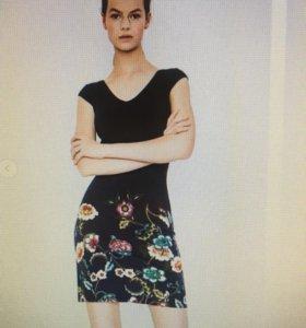 Платье Desigual оригинал
