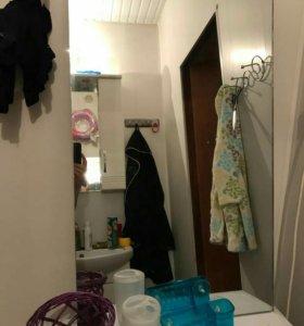 Зеркало и мелочь для ванны пакетом