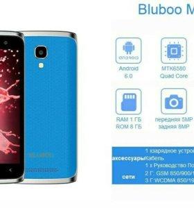 Продам смартфон Bluboo Mini