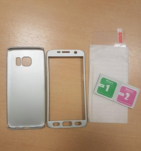 Samsung s7 бампер чехол