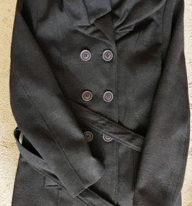 Пальто женское, размер S,М
