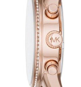 Часы Michael Kors 37 mm Rose Gold Ritz Round