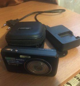 Фотоаппарат Sony dsc-w310