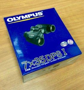 Бинокль Olimpus 7x35 DPS i