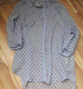 рубашка Colin s