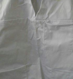 Рабочие смесовые костюмы