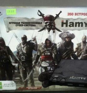 Новые игровые приставки Hamy_4