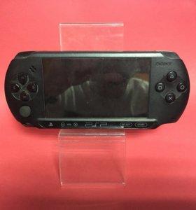 Приставка PSP E1008