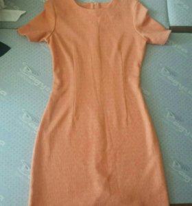 2 платья на стройняшу