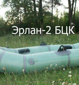Новые надувные лодки