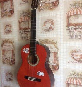 Классическая гитара Valencia gg150