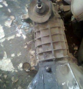 КПП на жигули 5 ступка