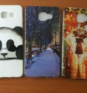 Чехол для Samsung Galaxy A5 2016