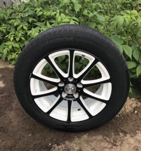 4 колеса в сборе GTR Sport