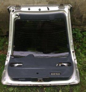 Дверь задняя богажник Honda Accord (2000-2001)