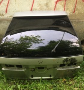 Крышка багажника Honda Accord (2000-2001)