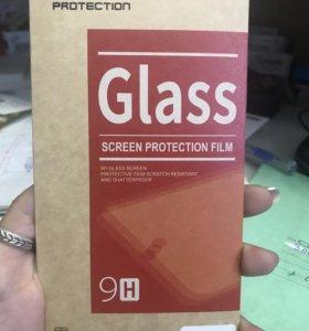 Защитное стекло Xiaomi Redmi note 3/ note 3 Pro