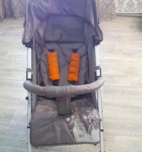 Детская коляска-трость. Фирма Jetem.