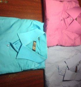 Мужские рубашки RICARDO