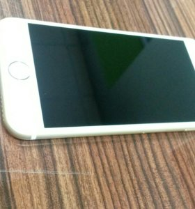 iPhone 6, Gold, 16Gb.
