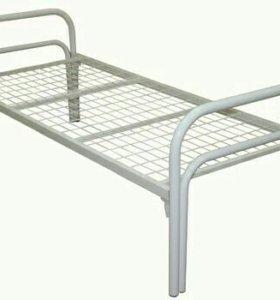 Кровать КМ 1-40