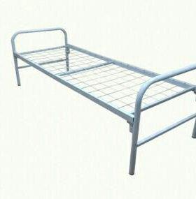 Кровать КМ 1-32