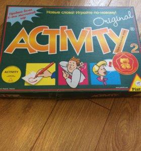 Игра Активити Activity 2