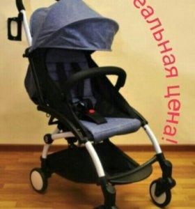Новые коляски Baby Time в ассортименте