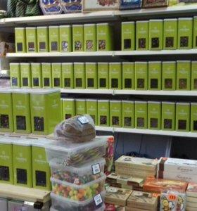 Чай Gutenberg весовой, 50 гр