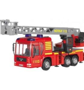 Пожарная машина DICKIE