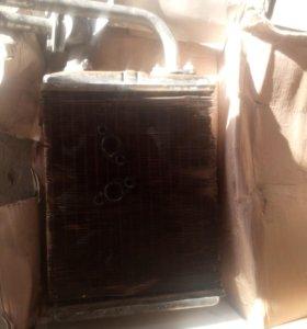 радиатор печки медный на фото нанем просто капли
