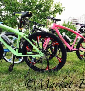 Велосипеды на любой вкус