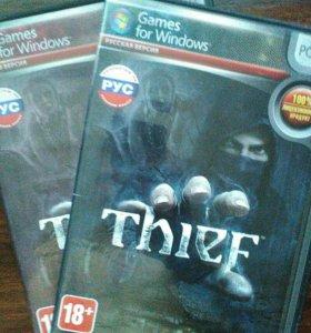 Thief лицензия