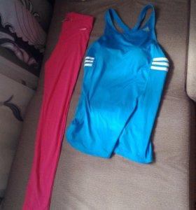 Спорт.одежда