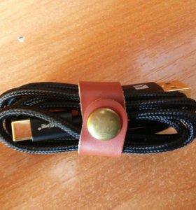 USB-кабель с разъемом Type-C
